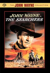 The Searchers (Widescreen)
