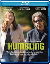 The Humbling (Blu-ray)