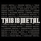 This Is Metal (3-CD)