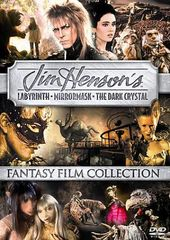 Jim Henson Fantasy Film Collectors Box (3-DVD)