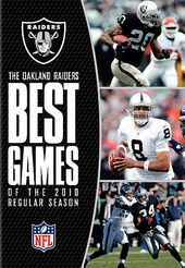 Football - NFL Oakland Raiders: Best Games of the