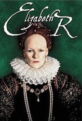 Elizabeth R (4-DVD Box Set)