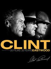 Clint Eastwood: 35 Films 35 Years (19-DVD)