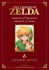 The Legend of Zelda: Oracle of Seasons and Oracle