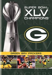 Football - Green Bay Packers - Super Bowl XLV
