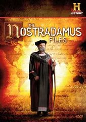 History Channel - The Nostradamus Files (2-DVD)