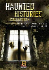 History Channel: Haunted Histories Collection