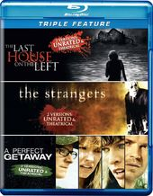 The Last House on the Left / The Strangers / A