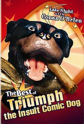 Triumph the Insult Comic Dog - Best of Triumph