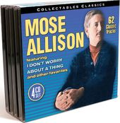 Collectables Classics (4-CD)