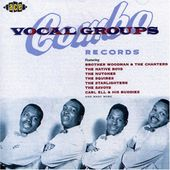 Combo Vocal Groups, Volume 1