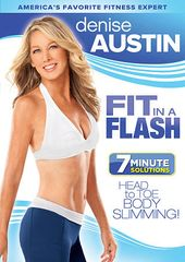 Denise Austin - Fit in a Flash
