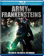 Army of Frankensteins (Blu-ray)