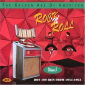 The Golden Age of American Rock 'N' Roll, Volume 5