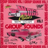 WOGL Oldies 98.1FM - Group Sounds, Volume 1