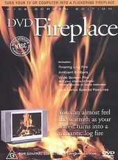 Fireplace DVD (NTSC Version)