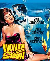 Woman of Straw (Blu-ray)