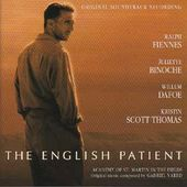 The English Patient (Original Soundtrack)
