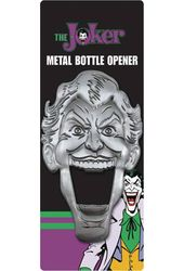 DC Comics - Joker - Metal Bottle Opener