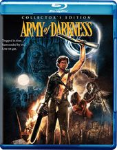 Army of Darkness (Collector's Edition) (Blu-ray)