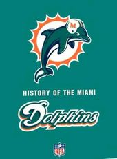 NFL - History of the Miami Dolphins (2-DVD)