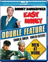 Easy Money / Men at Work (Blu-ray)