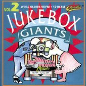 WOGL Oldies 98.1FM - JukeBox Giants, Volume 2
