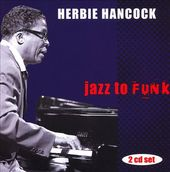 Jazz to Funk (2-CD)