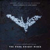 The Dark Knight Rises (Original Motion Picture
