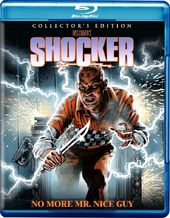 Shocker (Blu-ray)