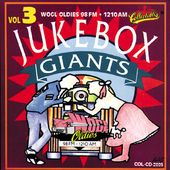 WOGL Oldies 98.1FM - JukeBox Giants, Volume 3