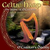 The Music of O'Carolan: O'Carolan's Dream