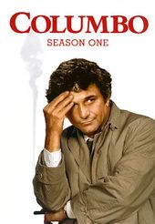 Columbo - Season 1 (5-DVD)