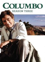 Columbo - Season 3 (4-DVD)