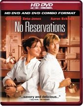 No Reservations (HD DVD + DVD)