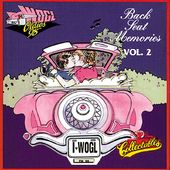 WOGL Oldies 98.1FM - Back Seat Memories, Volume 2