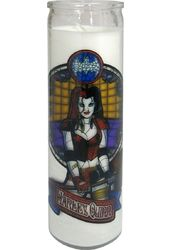 DC Comics - Harley Quinn - Stained Glass Prayer