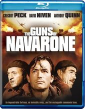 The Guns of Navarone (Blu-ray)
