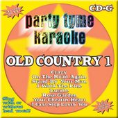 Party Tyme Karaoke: Old Country, Volume 1 [#2]