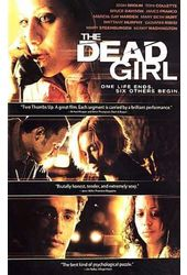 The Dead Girl (Steelbook Packaging)