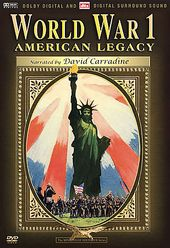 World War I - American Legacy