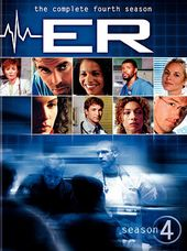 ER - Complete 4th Season (6-DVD)