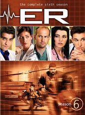 ER - Complete 6th Season (6-DVD)