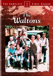 The Waltons - Complete 1st Season (5-DVD)
