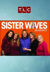 Sister Wives - Season 5 (2-Disc)
