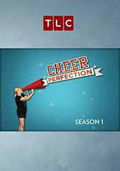 Cheer Perfection - Season 1 (2-Disc)
