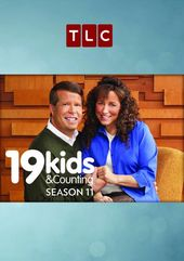 19 Kids & Counting - Season 11 (3-Disc)