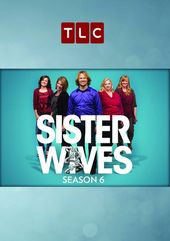 Sister Wives - Season 6 (4-Disc)