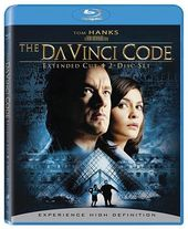 The DaVinci Code (Blu-ray, 2-Disc Set)