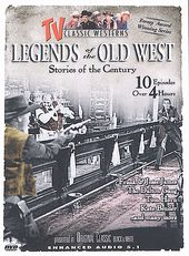 Stories of the Century: Legends of the Old West,